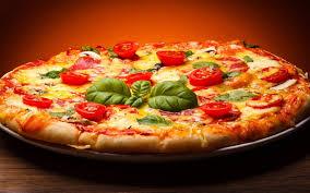 Receitas de Pizzas