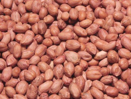 Sorvete de Amendoim
